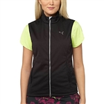 Puma PWRWARM Wind Vest - Puma Black