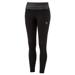 Puma Hybrid Golf Tights - Black