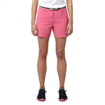 "Puma Solid Shorter 5"" Golf Short - Shocking Pink"