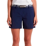 "Puma Solid Shorter 5"" Golf Short -Peacoat"