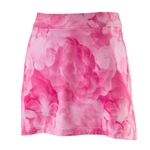 Puma Bloom Golf Skirt - Shocking Pink