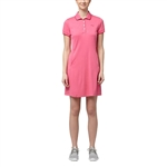 Puma Golf Dress - Shocking Pink
