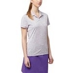 Puma Space Dye Golf Polo - Royal Purple