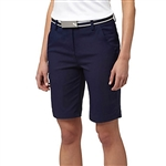 Puma Pounce Bermuda Golf Short - Peacoat