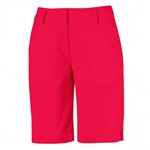 Puma Pounce Bermuda Golf Short - Bright Plasma