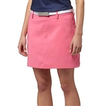 Puma Pounce Golf Skort - Shocking Pink