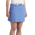 Puma Pounce Golf Skort - Baja Blue