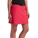 Puma Pounce Golf Skort - Love Potion