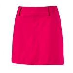 Puma Pounce Golf Skort - Bright Plasma