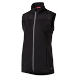 Puma PWRWARM Knit Golf Vest - Black