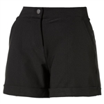"Puma 5"" Shorter Golf Short - Black"