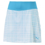 Puma PWRSHAPE Sport Knit Skort - Aquarius