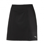 "Puma 18"" Pounce Golf Skort - Black"