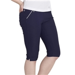 GG Blue Fab Fit Golf Short - Navy