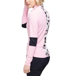 GG Blue Lydia Hollywood  Golf Long Sleeve