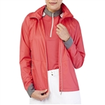 GG Blue Paris Water Resistant Jacket - Ruby Sky