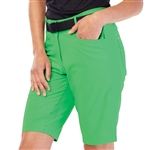 GG Blue Divot Golf Short - Turtle