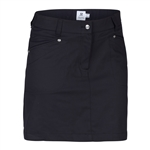 Daily Sports Lyric Golf Skort - Black