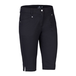 Daily Sports Lyric Black City Short