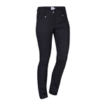 "Daily Sports Lyric City 32"" Golf Pant - Black"