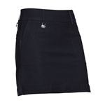 Daily Sports Magic Navy Golf Skort