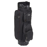 Cutler Sports Cart Golf Bags - Malbec