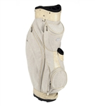 Cutler Cart Golf Bags - Riesling
