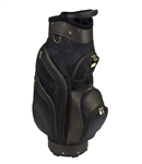 Cutler Sports Noir Cart Golf Bag
