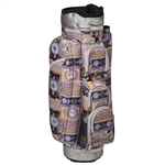 Cutler Loren Medallion Golf Bag