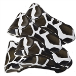 Cutler Monroe Giraffe Head Covers