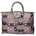 Cutler Loren Medallion Packable Tote