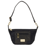 Cutler Noir Small Purse