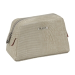 Cutler Riesling Large Cosmetic Case