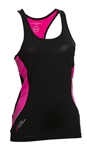 Daily Sports Max Fitness Tank - Black