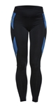 Daily Sports Max Fitness Tights - Navy