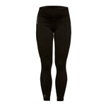 Daily Sports Distance Legging - Black