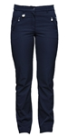 Daily Sports Irene Golf Pant - Navy