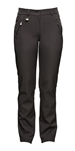 Daily Sports Irene Golf Pant - Charcoal