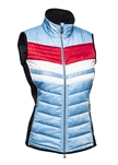 Daily Sports Alberta Wind Vest - Ice
