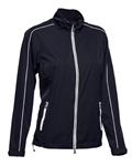 Daily Sports Peg Wind Golf Jacket - Navy