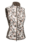 Daily Sports Wilma Wind Vest - Nougat