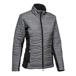 Daily Sports Paulina Wind Jacket - Smoke