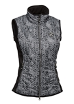 Daily Sports Laura Wind Vest - Black
