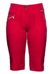 Daily Sports Miracle Short - Campari Red