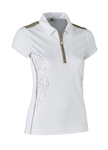 Daily Sports Memphis Potato Cap Sleeve Polo