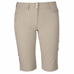 Daily Sports Miracle Longer Golf Short - Potato