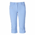 Daily Sports Miracle Golf Capri Blue Bell
