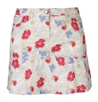 Daily Sports Vanessa Wind Golf Skort - Sahara