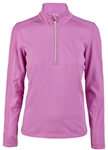 Daily Sports Mayra Long Sleeve Aurora Mock