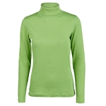 Daily Sports Maggie Long Sleeve Kiwi Roll Neck